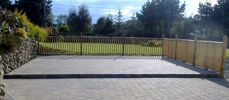 Landscaping Waterford